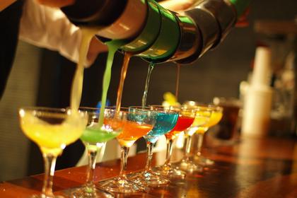 東京資格パーティーのイメージ