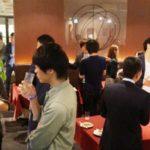 ツヴァイ主催の銀座ハイステータスパーティーに参加した話!男性年収600万円以上27~37歳、女性は大学卒以上25~35歳。同じ大学出身者と意気投合