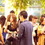 東京都の恵比寿、銀座のハイステータスパーティーに参加してみて(街コンジャパン)