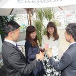 東京池袋で開催されたハイステータス婚活パーティーに参加してきました(男性は大学卒・公務員・年収500万円以上・身長175cm以上)