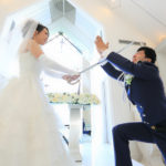 自衛官と結婚したい女性!出会いの備えとハイステイタス男性と出会うためのパーティーなど方法